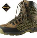 Професионални обувки за лов и планина, създадени за сурови условия