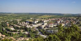 Почивка в Ивайловград – забележителности, крепости и музеи