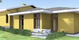 Защо сглобяемите къщи се считат за енергийно ефективни?